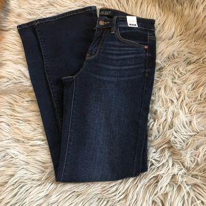 Judy Blue jeans mid rise boot cut size 3 dark wash